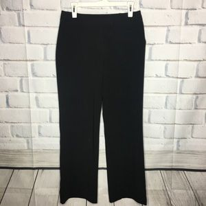 Black Worthington Dress Pants